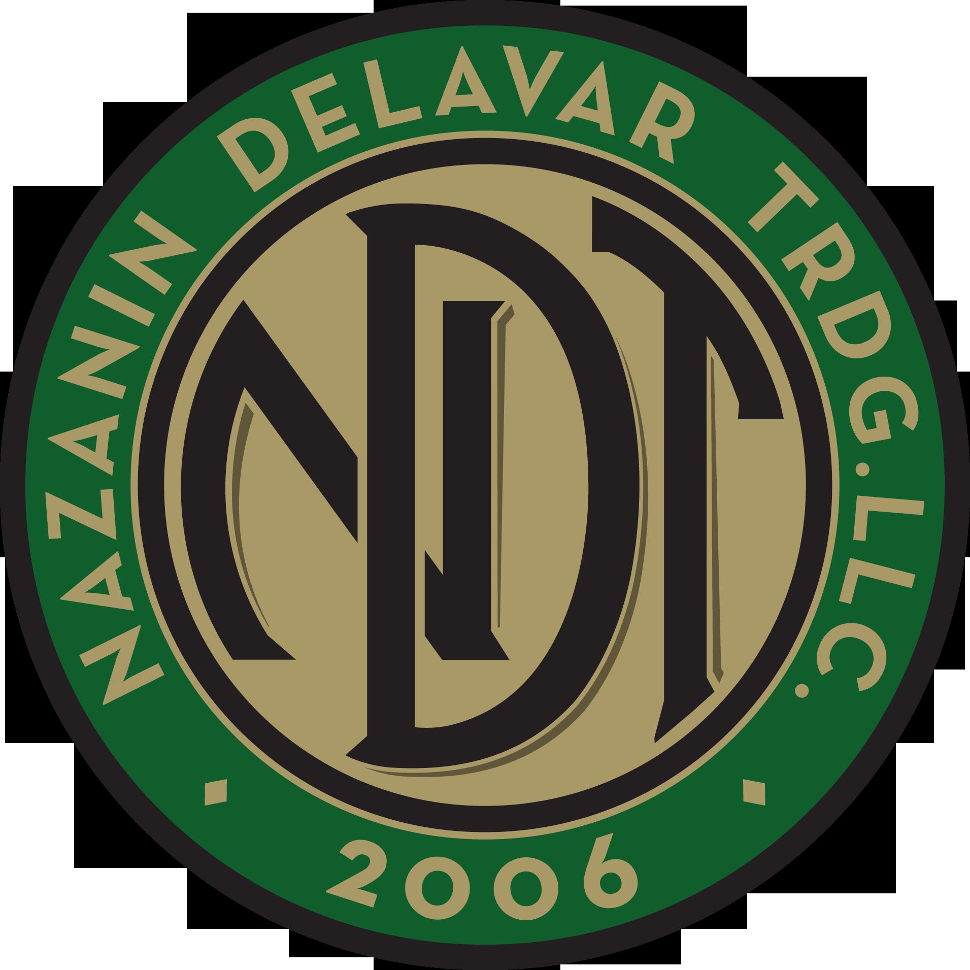 Nazanin Delavar Trading LLC