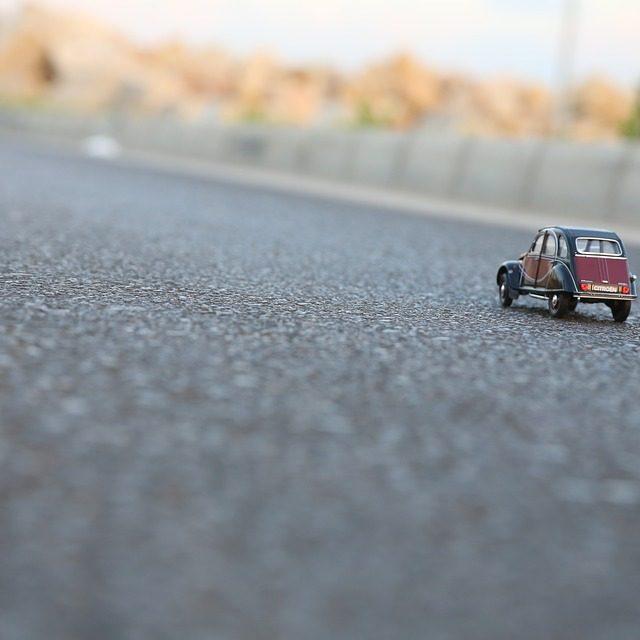 street-mini-car